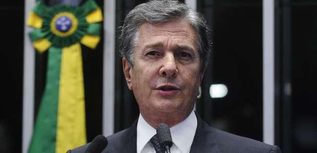 STF aceita denúncia e ex-presidente Collor volta a ser réu
