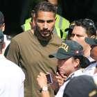 Guerrero apresenta recurso na Suíça para anular suspensão