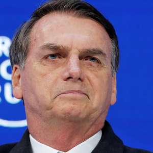 """""""Me dá medo"""": a repercussão da fala de Bolsonaro em Davos"""