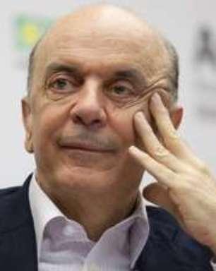Datafolha: Serra e Suplicy têm empate técnico em SP