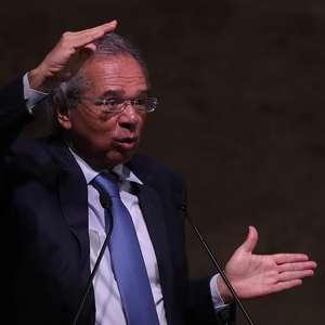 Em Washington, Guedes cobra abertura dos EUA para o Brasil