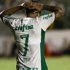 Palmeiras volta a decepcionar e empata sem gols com Oeste