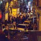 Mortos em Paraisópolis têm traumas compatíveis com ...