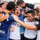 Lucão falha de novo, e Corinthians volta a bater São Paulo