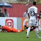 Corinthians levou gols no fim em nove jogos do Brasileirão