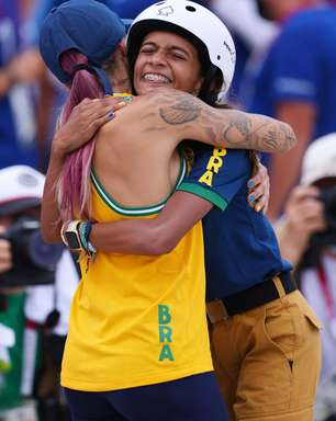 Veja como foi o desempenho do Brasil em mais um dia olímpico