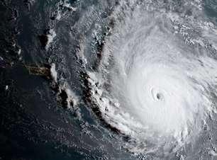 Você sabia? Como se formam e se movimentam os furacões?