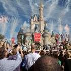 Flórida aprova reabertura da Disney World em 11 de julho