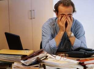 Mal-humorados são mais focados no trabalho que os alegres