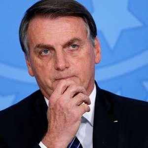 Bolsonaro elogia operação da Polícia Federal contra Bivar