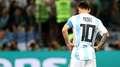 Argentina leva baile da Croácia e fica perto de vexame