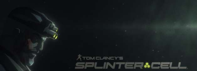 Splinter Cell ganhará anime na Netflix