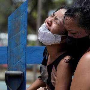Após 1 ano, Brasil chega a 250 mil mortes e vive pior fase