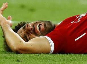 Salah confirma presença na Copa do Mundo, diz jornal egípcio
