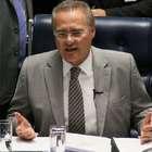 Renan cogita estender sessões do Senado para final de semana