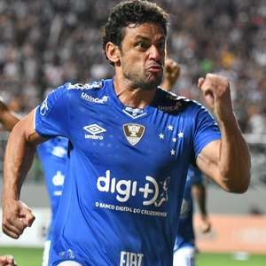 """Fui escorraçado do Atlético"", desabafa Fred após título"