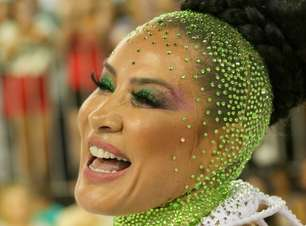 Conheça as famosas que irão desfilar no Carnaval de SP
