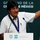"""""""Se meu povo pedir, volto para pacificar Bolívia"""", diz Evo"""