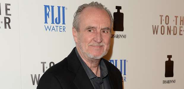 Muere Wes Craven, director de 'Scream'