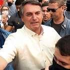 """""""'Fique em casa' é para os fracos"""", diz Bolsonaro no MT"""