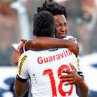 Com gol no último minuto, Vasco amplia tabu contra Flamengo