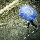 Chuva alaga linha da CPTM e deixa SP em estado de atenção