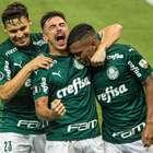 Palmeiras atropela Delfin e vai às quartas da Libertadores