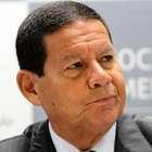 """""""Recriar CPMF é dar tiro no pé"""", diz General Mourão"""