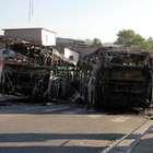 Ônibus são incendiados em favela da zona sul de São Paulo