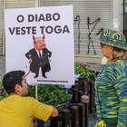Passeatas pró-governo pedem reformas e cutucam Centrão e STF