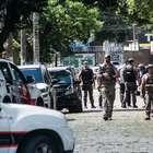 Polícia pede apreensão de terceiro suspeito