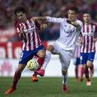 Atlético empata no fim, e Real perde chance de liderar