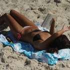 Final de semana de calor deixa praias do Rio lotadas
