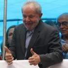 """Lula confia em advogados e diz: """"vamos ganhar as eleições"""""""