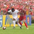 Inter engata 4ª partida sem vitória e empata com Passo Fundo
