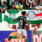 Palmeiras convence e goleia o Linense por 4 a 0 no Paulistão