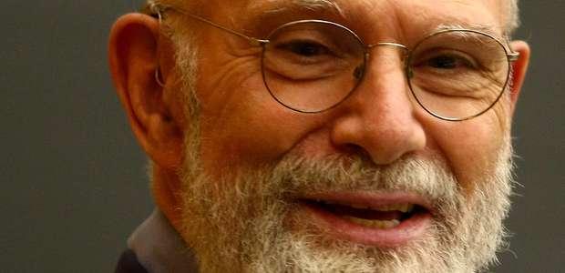 Morre o escritor Oliver Sacks, autor de 'Tempo de Despertar'