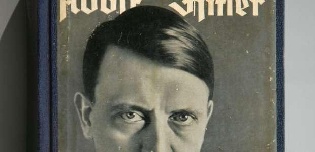 Adivinhe quais frases são de Mein Kampf, o livro de Hitler