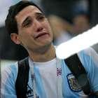 Não chores por mim, Argentina! Tristeza dos hermanos na Copa