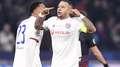 Lyon sai atrás, busca empate com o Leipzig e se classifica