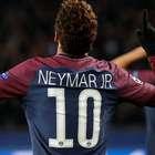 Neymar marca 2, iguala Rivaldo na Champions e PSG faz 7 x 1