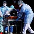 Itália registra mais 812 mortes por covid-19 nas últimas 24h