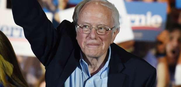 Sanders vence em Nevada e se fortalece na corrida democrata