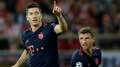 Bayern vence Olympiacos e segue 100%; Tottenham atropela