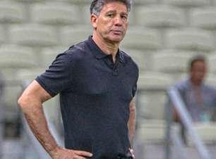 Renato Gaúcho, o negacionista de Campeonatos Brasileiros