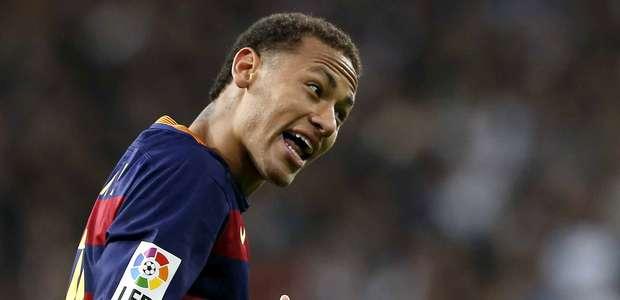 Neymar quebra jejum e desafia Messi e CR7 por Bola de Ouro