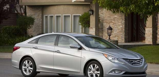 Hyundai llama a revisión en EEUU a 569,500 vehículos