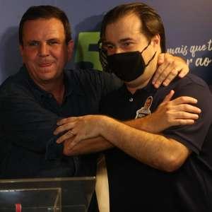 Paes impede reeleição de Crivella e volta a ser prefeito