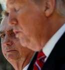 Brasil só tinha presidentes anti-EUA antes, diz Bolsonaro