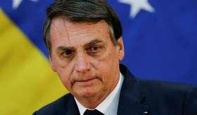 """""""Passar fome no Brasil é uma grande mentira"""", diz Bolsonaro"""